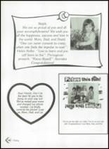 1994 Kent Denver Country Day Yearbook Page 160 & 161
