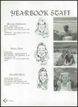 1994 Kent Denver Country Day Yearbook Page 166 & 167