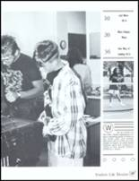 1992 Danville High School Yearbook Page 12 & 13