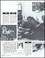 1992 Danville High School Yearbook Page 20 & 21