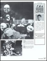 1992 Danville High School Yearbook Page 62 & 63
