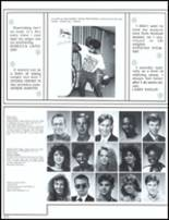 1992 Danville High School Yearbook Page 120 & 121