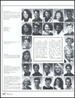 1992 Danville High School Yearbook Page 122 & 123