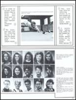 1992 Danville High School Yearbook Page 124 & 125