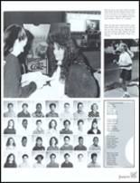 1992 Danville High School Yearbook Page 134 & 135