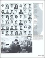 1992 Danville High School Yearbook Page 140 & 141