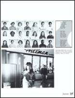 1992 Danville High School Yearbook Page 142 & 143