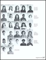 1992 Danville High School Yearbook Page 152 & 153
