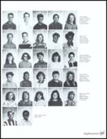 1992 Danville High School Yearbook Page 154 & 155