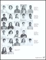 1992 Danville High School Yearbook Page 156 & 157