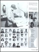 1992 Danville High School Yearbook Page 160 & 161