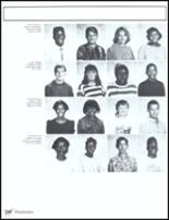1992 Danville High School Yearbook Page 162 & 163