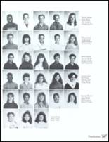 1992 Danville High School Yearbook Page 170 & 171
