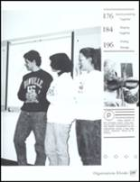 1992 Danville High School Yearbook Page 178 & 179