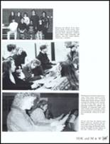 1992 Danville High School Yearbook Page 184 & 185