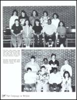 1992 Danville High School Yearbook Page 190 & 191