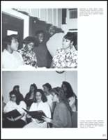 1992 Danville High School Yearbook Page 204 & 205