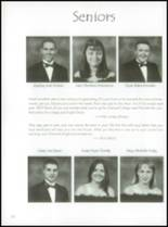 2001 Bland High School Yearbook Page 26 & 27