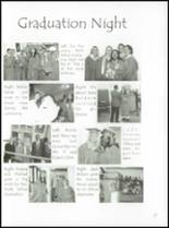 2001 Bland High School Yearbook Page 30 & 31