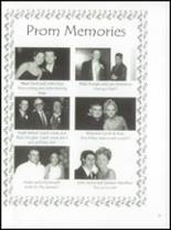 2001 Bland High School Yearbook Page 34 & 35