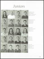 2001 Bland High School Yearbook Page 38 & 39