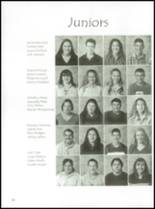 2001 Bland High School Yearbook Page 40 & 41