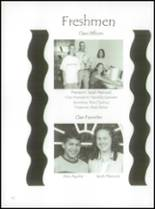 2001 Bland High School Yearbook Page 46 & 47