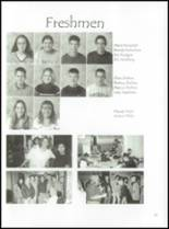 2001 Bland High School Yearbook Page 48 & 49