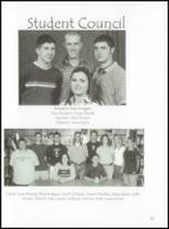 2001 Bland High School Yearbook Page 58 & 59