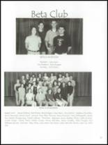 2001 Bland High School Yearbook Page 60 & 61