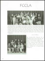 2001 Bland High School Yearbook Page 64 & 65