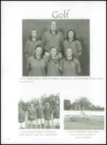 2001 Bland High School Yearbook Page 78 & 79