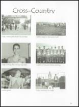2001 Bland High School Yearbook Page 82 & 83