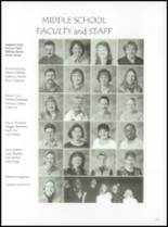 2001 Bland High School Yearbook Page 94 & 95