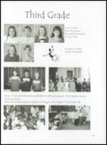 2001 Bland High School Yearbook Page 122 & 123