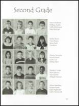 2001 Bland High School Yearbook Page 124 & 125