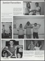 2001 Tushka High School Yearbook Page 30 & 31