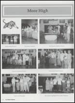 2001 Tushka High School Yearbook Page 38 & 39