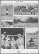 2001 Tushka High School Yearbook Page 46 & 47