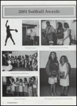 2001 Tushka High School Yearbook Page 48 & 49