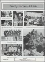2001 Tushka High School Yearbook Page 60 & 61