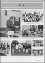 2001 Tushka High School Yearbook Page 66 & 67