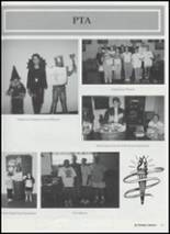 2001 Tushka High School Yearbook Page 68 & 69