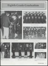 2001 Tushka High School Yearbook Page 72 & 73