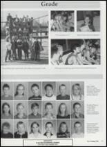 2001 Tushka High School Yearbook Page 82 & 83