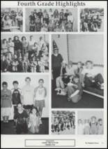 2001 Tushka High School Yearbook Page 86 & 87