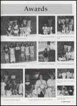 2001 Tushka High School Yearbook Page 88 & 89