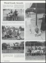 2001 Tushka High School Yearbook Page 100 & 101