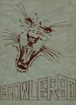 1990 Yearbook Bullitt Central High School