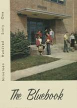 1961 Yearbook Kenwood High School